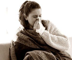 Cara Cepat Mengatasi Batuk Alergi
