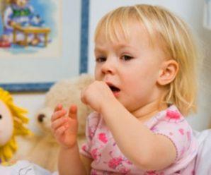 Penyebab Batuk Kering Berkepanjangan pada Anak Serta Cara Mengobatinya
