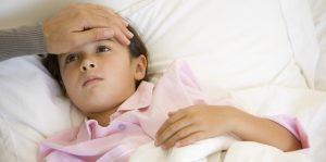 Penanganan Demam Berdarah pada Anak